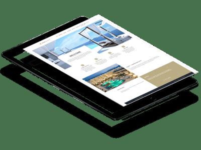 reiseveranstalerter-kategorie Gute Internetseite